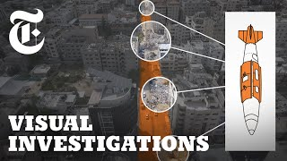 Gaza's Deadly Night: How Israeli Airstrikes Killed 44 People | Visual Investigations