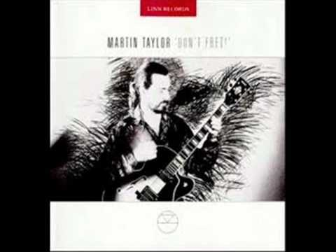 Martin Taylor - Mugavero