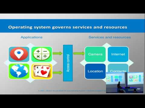 Modern Security Model for Embedded Linux Distributions