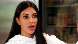 Kim Kardashian Reacts To Kanye West 'Erratic' Behavior   Hollywoodlife