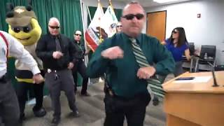 Tulare County Sheriff's Office @ www.PoliceLipSync.Net