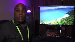 $1499 DLP 4K Projector Optoma UHD50 and UHD51A with Amazon Alexa