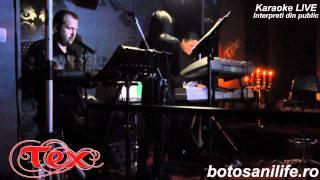 Karaoke - Tex Cafe 19 nov 2010