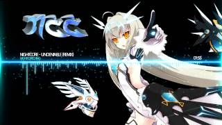 Nightcore - Undeniable (Remix)