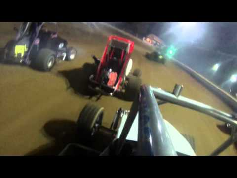 Ronald Helmick March 30th 2016 - Shellhammers Speedway