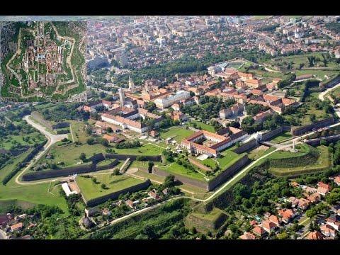 Cetatea Alba Carolina,