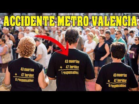 accidente metro valencia 2006 | nabyho