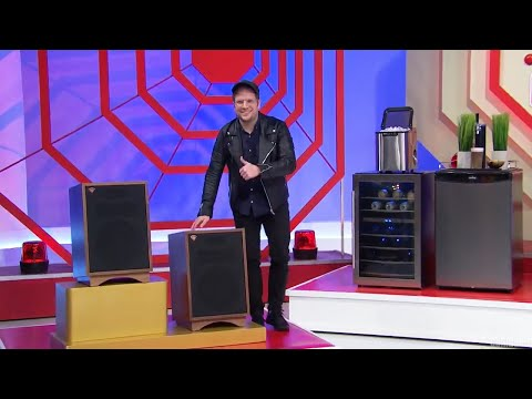 "Fall Out Boy's Pete Wentz And Patrick Stump On ""The Price Is Right"""