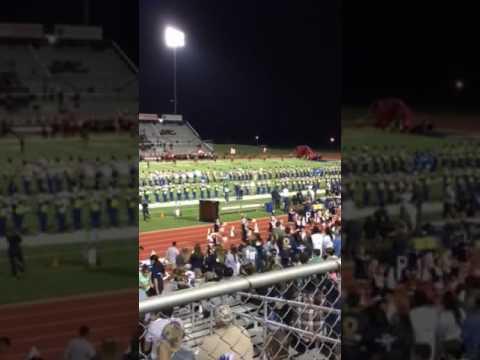 Pine Tree High School Fight Song