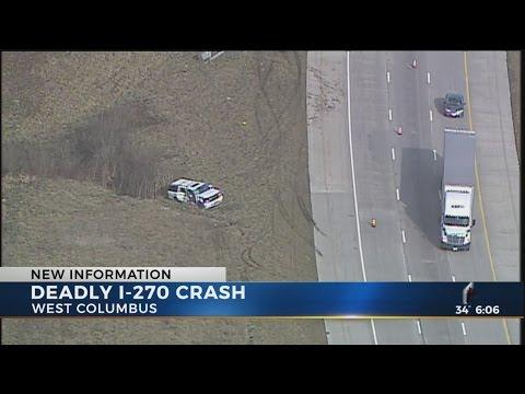 Deadly I-270 crash - YouTube