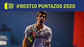 #Best10 Los mejores Puntazos de 2020 | World Padel Tour
