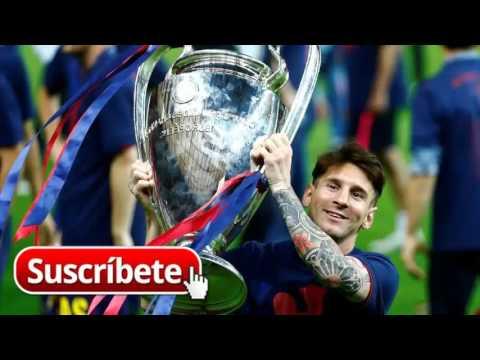 Messi quiere jugar el clasico - Real Madrid vs Barcelona 2015 - Noticias de Deportes & Futbol