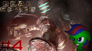 Goji Plays: Dead Space #4
