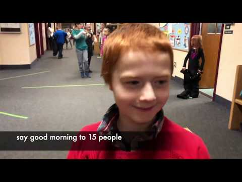 Acts of Kindness  -  Rochester School for the Deaf 2020