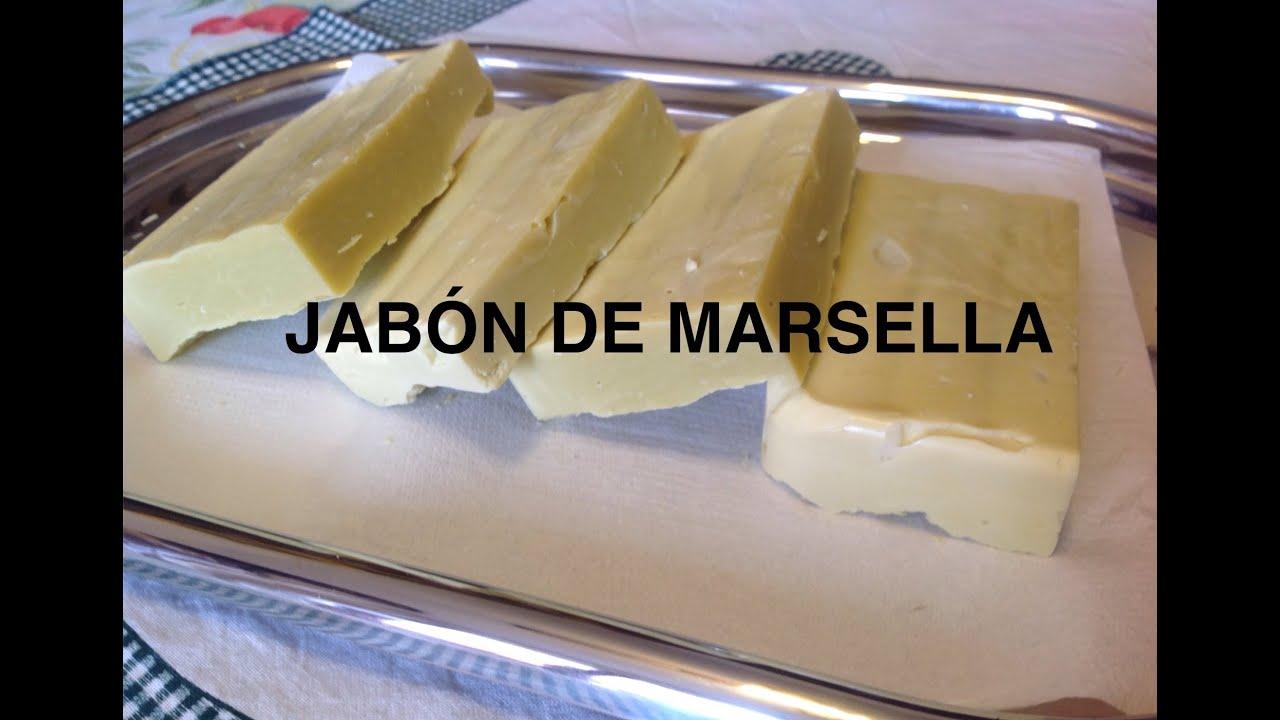 Jab 243 N De Marsella Hecho En Casa Youtube