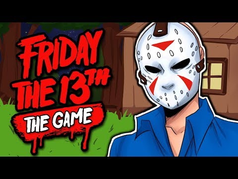 *NEW* SINGLE PLAYER CHALLENGES! | Friday The 13th: Challenge Mode | (Broken Down & Power Struggle!)