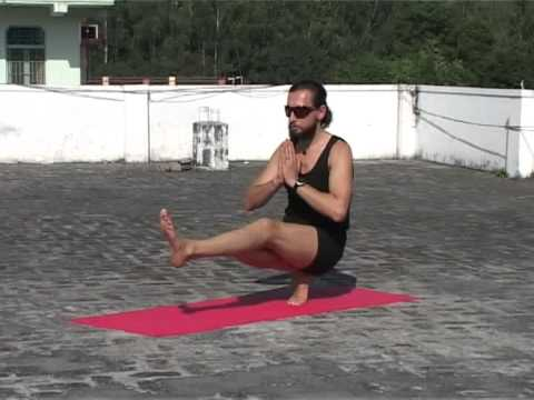 Владимир зайцев йога видео уроки для начинающих