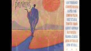 African Jazz Pioneers    Yeka Yeka