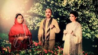 Waheed Qasimi & Hangama & Qamar Gul (Nawrooz) --- UPLOADED BY : EAGLE