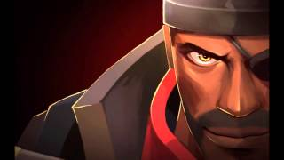 Scream Fortress 2013: Demoman Magical Mercenary Lines