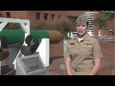 First Female Officers Qualified as Submariner