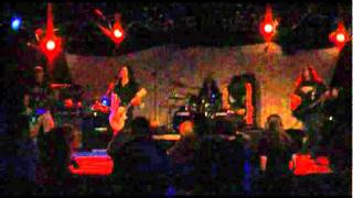 Black Death - Hateful Farewell live in Ingolstadt 25.06.11