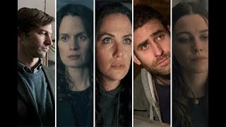 Top 10 The Haunting of Hill House Moments