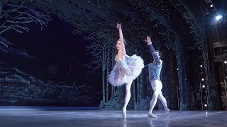 The Washington Ballet's The Nutcracker - Snow Pas