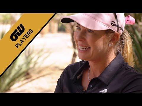 Player Profile: Paula Creamer