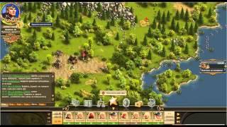 Видео обзор The Settlers Онлайн