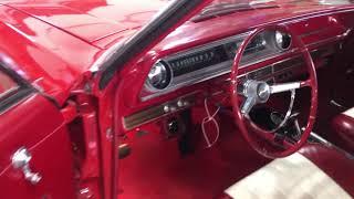 Clint's 1965 Impala