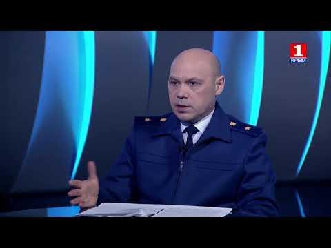 Под защитой закона, телеэфир от 22 марта 2018 года