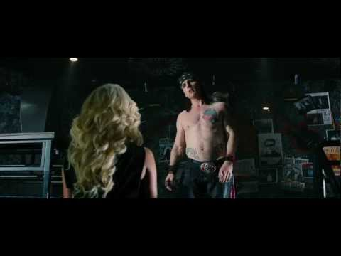 Wanted Dead or Alive - Rock of Ages.mp4
