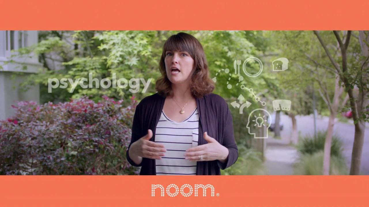 Noom TV Commercial 2018