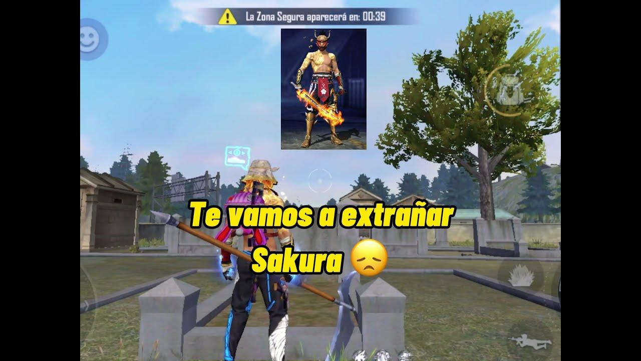 Download EL FIN DEL SAKURA Y SUCO 😔UNA MALA NOTICIA