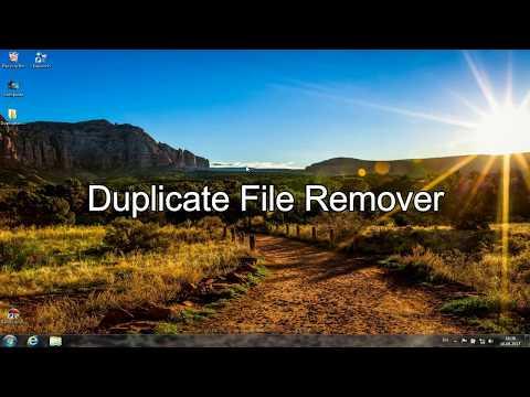 Duplicate File Remover 3.10.40 Crack Key
