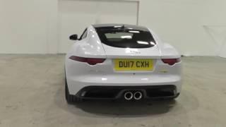 jaguar f type 2018 coupe 400 r sport 3 0 s c 400 auto awd u5599