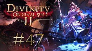 Divinity Original Sin 2 #47 - Das wirkt so nicht ganz richtig...