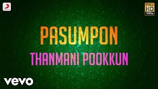 Pasumpon Thanmani Pookkun Lyric Vidyasagar.mp3
