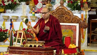 4th Arya Kshema - Tseringma Puja