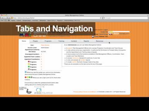 ChildSafe Online Training Videos Series - Video 1