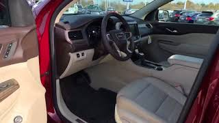 2018 Buick Enclave Tulsa, Broken Arrow, Owasso, Bixby, Green Country, OK B80004