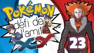 Rouble Pokemon X And Y Extreme Rando - Artstage