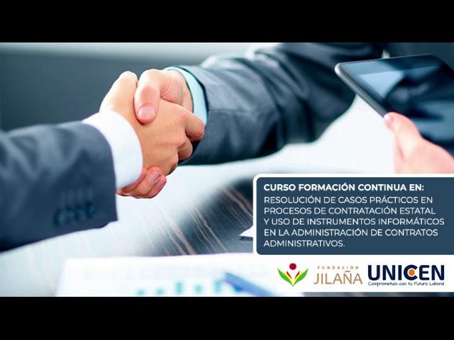 CURSO RESOLUCIÓN DE CASOS PRÁCTICOS EN PROCESOS DE CONTRATACIÓN ESTATAL - Clase 2