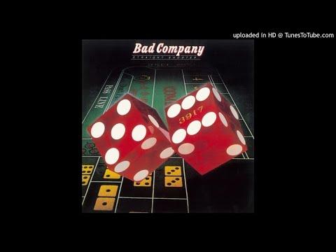 Клип Bad Company - Weep No More