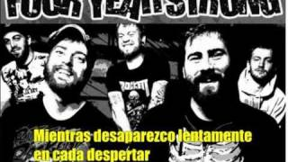 Four Year Strong - Flannel Is The Color Of My Energy Subtitulado Español