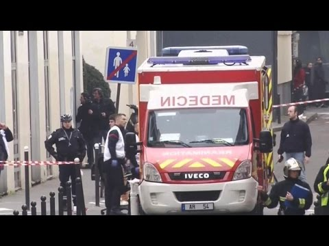 French newspaper killings is worst terrorist attack in Europe since 2005, CIA insider says
