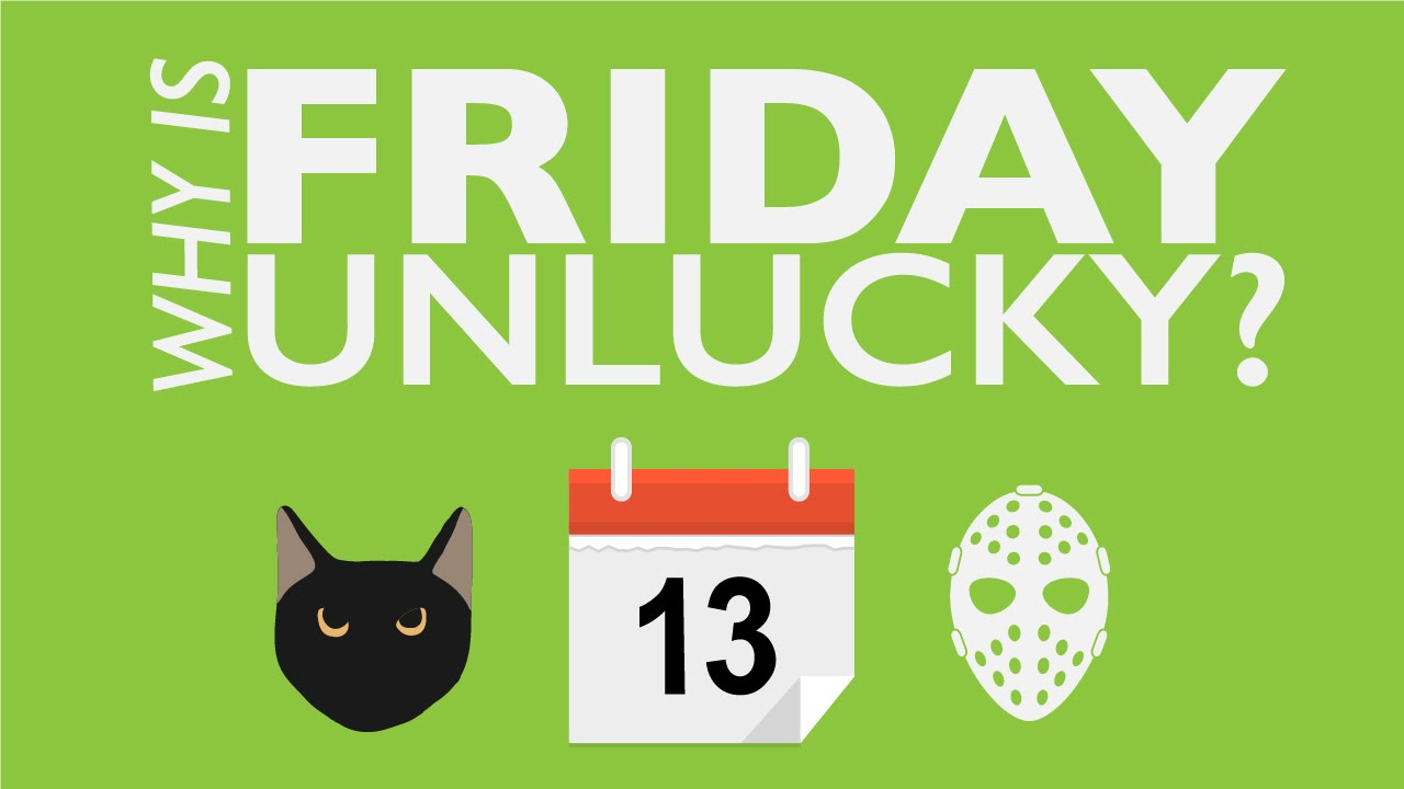 Why is friday the 13th unlucky doovi Unlucky house
