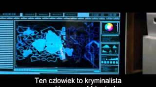 Turysta / The Tourist (2010) trailer PL*