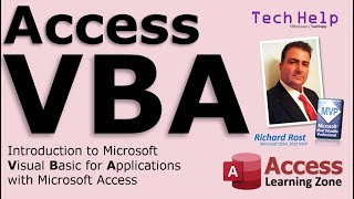 Microsoft Access Intro to VBA Programming
